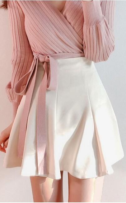 4✮- Mini Skirt - JHFS50196