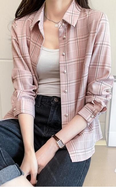 4✮- Casual Shirt / Jacket - JIFS50788