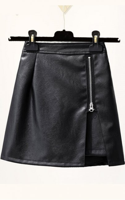 4✮- Mini Skirt (Small Cutting) - JJFS51838