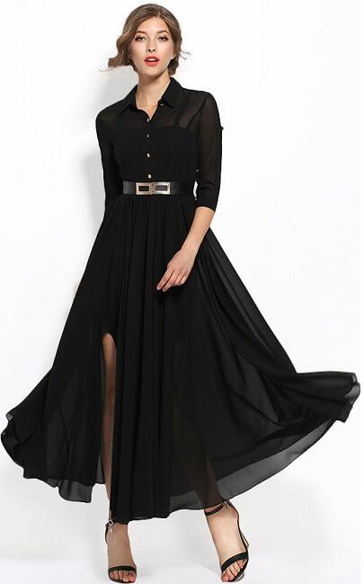 4✮- Maxi Dress - JJFS52365
