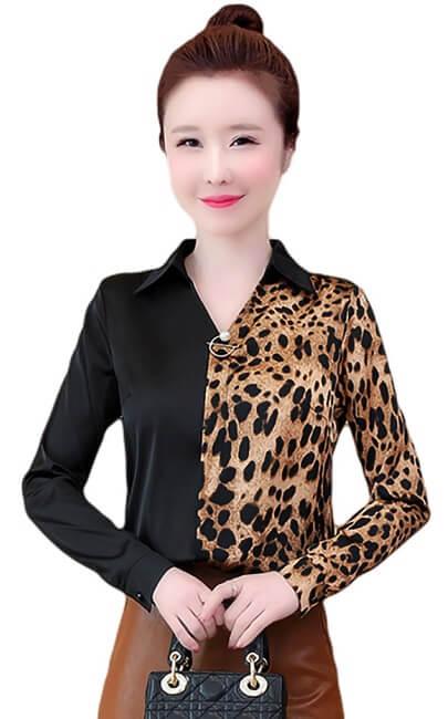 4✮- Casual Shirt - JKFS54353