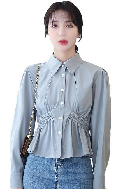 4✮- Casual Shirt - JKFS54502