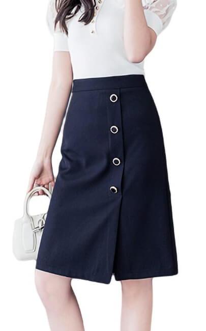 4✮- Mini Skirt - JKFS54660