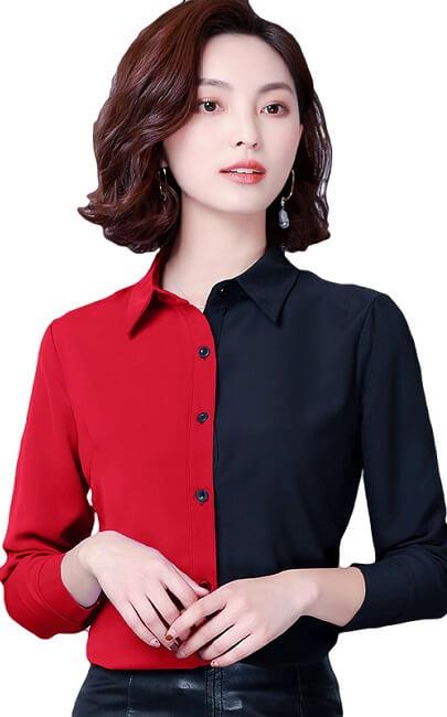 4✮- Casual Shirt - JLFS54935