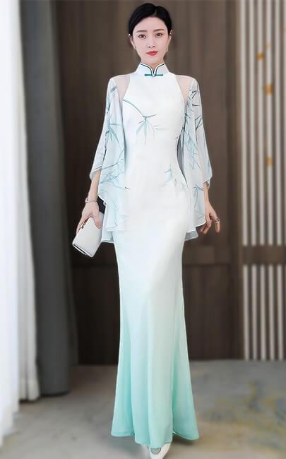 4✮- Maxi Dress (Small Cutting) - JLFS55524