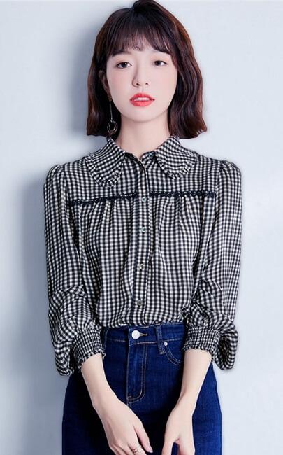 4✮- Casual Shirt - JLFS55771
