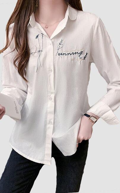 4✮- Casual Shirt - JMFS55831