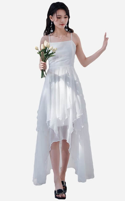 4✮- Knee Dress - JMFS55964