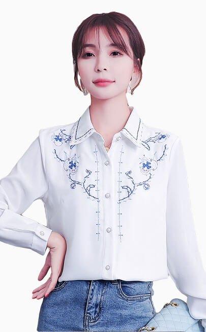 4✮- Casual Shirt - JMFS56120