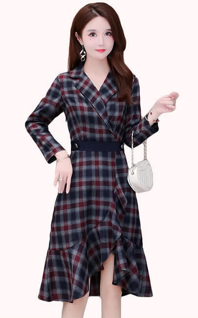 4✮- Dress - JMFS56373
