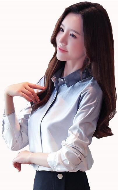 4✮- Office Shirt - JNFS57269