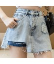 4✮- Denim Skort - JOFS60405 / RS642