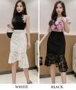 4✮- Mini Skirt - JQFRS1042