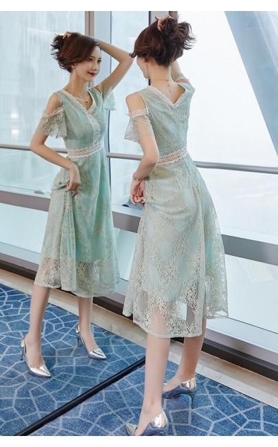 4✮- Knee Dress - JRFRS2013