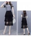 4✮- Dress (Top+Skirt) - JRFRS2030