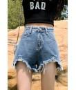 3✮- Denim Shorts - JRFRS2997
