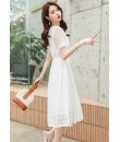 4✮- Knee Dress - JVFRS6800