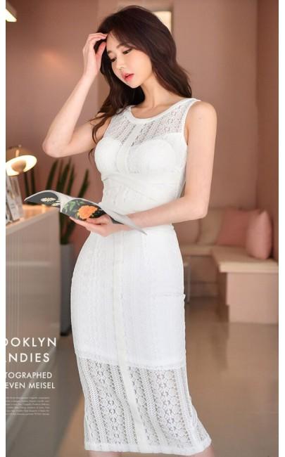 4✮- Bodycon Dress - JXFRS8606
