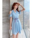 4✮- Mini Dress - JYFRS11090