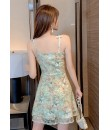 4✮- Knee / Midi Dress - KAFRS13520