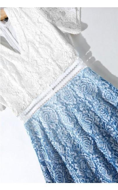4✮- Midi Dress - KCFRS15482