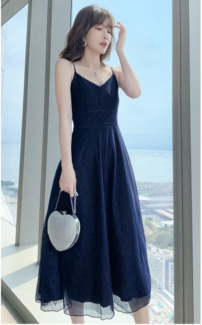 4✮- Midi Dress - KDFRS17004