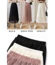 4✮- Knee Skirt - KDFRS17743