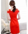 4✮- Dress - KIFRS24065