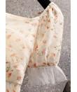 4✮- Knee Dress - KIFRS24261