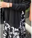 4✮- Midi Dress - KQFRS37190