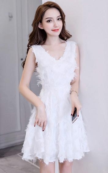 4✮- Mini Dress - XNFT70315