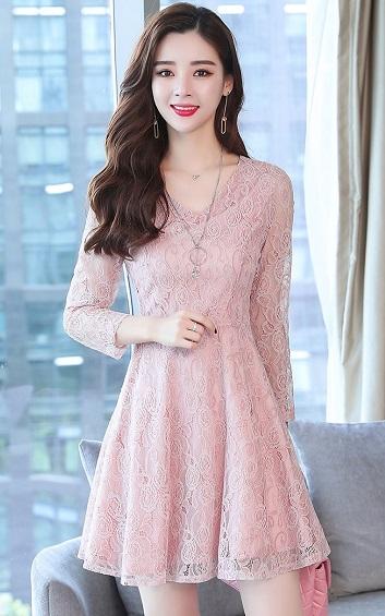 4✮- Dress - ZQFT84949