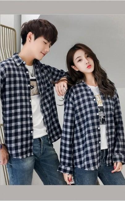 4✮- Casual Shirt - ZRFT84996