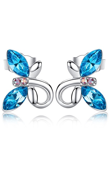 Crystal - Earring - CDJB1844