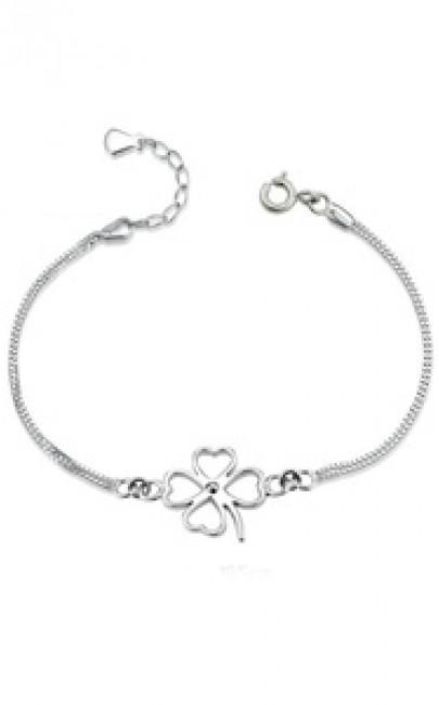 Silver - Bracelet - YJJ013