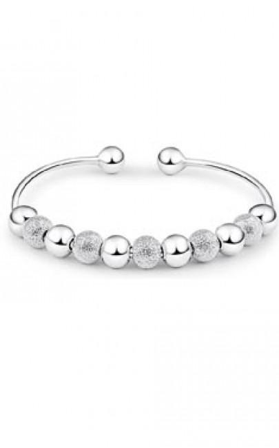 Silver - Lucky Bracelet - YJJ048