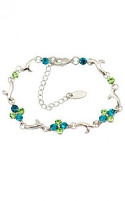 Crystal - Bracelet - YSJ016