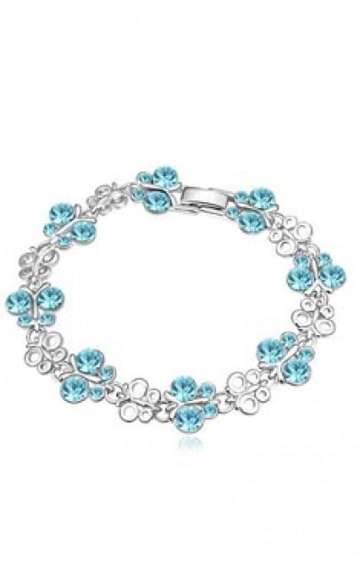 Crystal - Bracelet - YSJ027