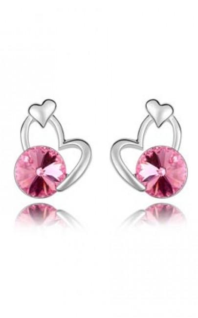 Crystal - Earring  - YSJ031
