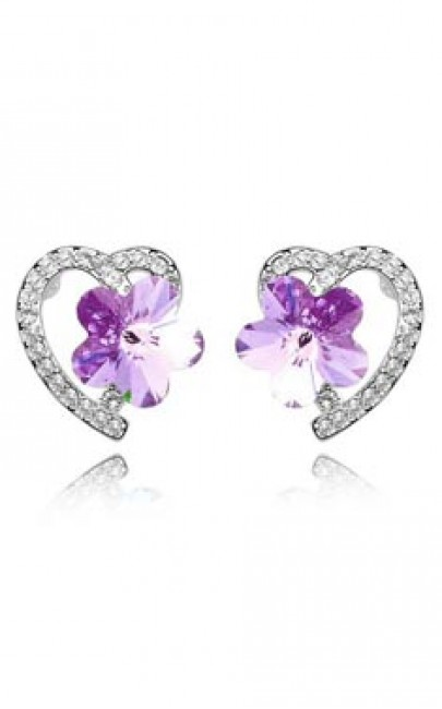 Crystal - Earring  - YSJ032