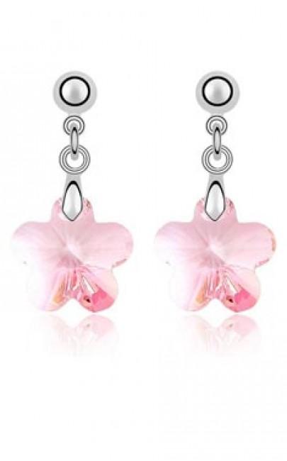 Crystal - Earring  - YSJ033