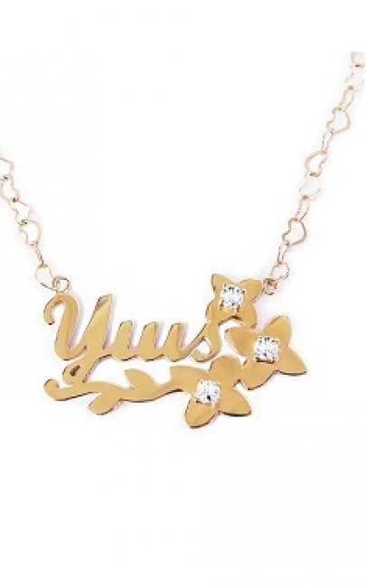Custom Made - Necklace