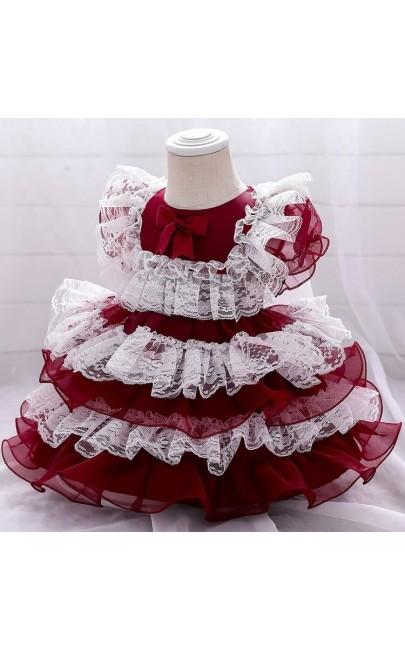4✮- Small Kids Dress - KMQA1972