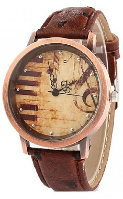 Fashion Watch - WCF006