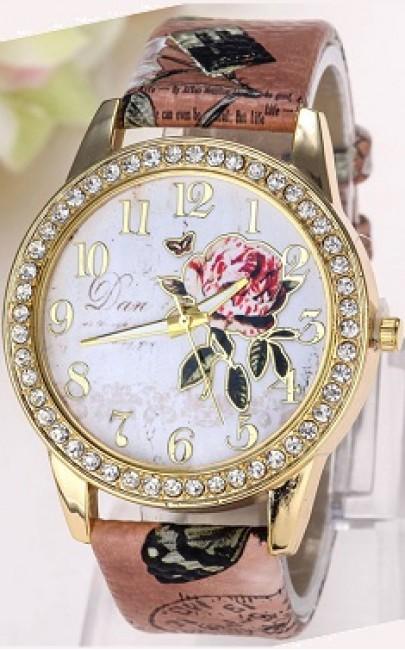 Fashion Watch - WCF013