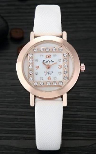 Fashion Watch - WDF004