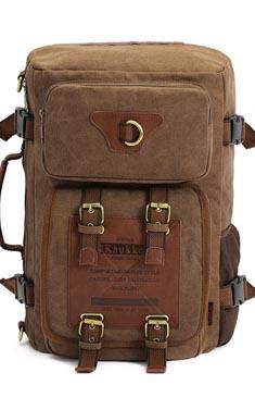 Travel Backpack - BAZ017