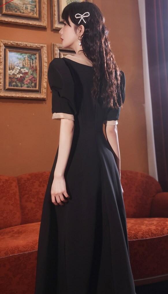 4✮- Midi Dress - JVFRS6589