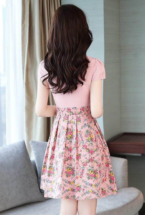 4✮- Dress - JVFRS6612
