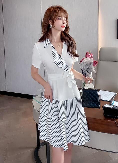 4✮- Dress - JYFRS11081